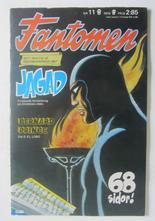 Fantomen 1976 11