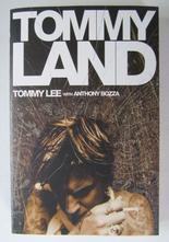 Motley Crue Tommyland Tommy Lee