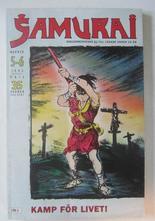 Samurai 1992 05/06
