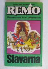 Remo 33 Slavarna
