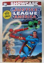 Justice League of America Vol 2 DC Showcase Presents