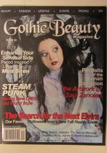 Gothic Beauty Magazine 24