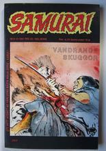 Samurai 1991 09/10