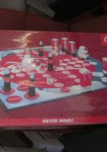 Coca Cola Board Game