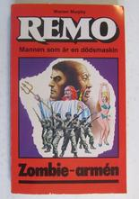 Remo 44 Zombie-armén