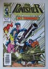 Punisher 1 Satellitförlaget 1990 01
