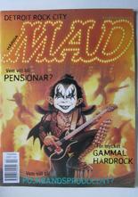 Mad 2000 02 Kiss