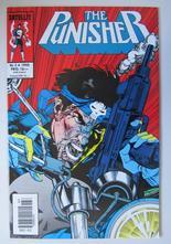 Punisher 1 Satellitförlaget 1990 03