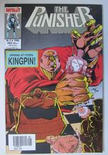 Punisher 1 Satellitförlaget 1990 05