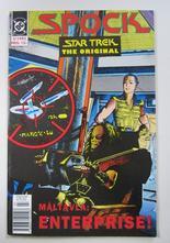 Star Trek 1992 03 Spock