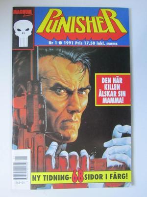 Punisher 2 Atlantic 1991 01