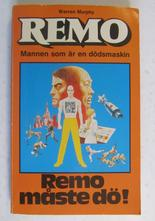 Remo 46 Remo måste dö!