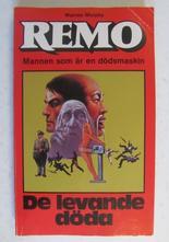 Remo 48 De levande döda