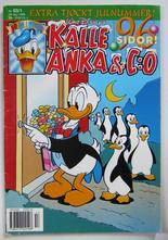 Kalle Anka & Co 1999 01 (53/1)  Don Rosa