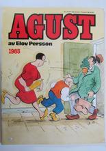 Agust och Lotta 1985