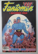 Fantomen 1988 11