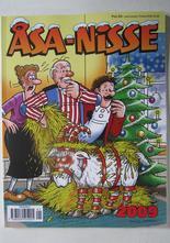 Åsa-Nisse Julalbum 2009
