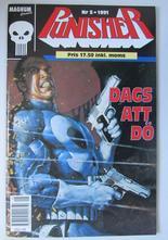 Punisher 2 Atlantic 1991 05