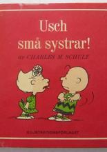 Snobben De små Snobben-böckerna Usch små systrar