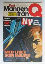 Mannen från Q 1973 04 Vg+