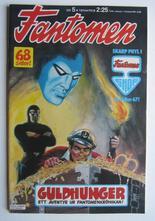 Fantomen 1974 05 VF