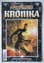 Fantomen Krönika Nr 73