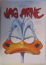 Arne Anka Jag Arne 2:a uppl.