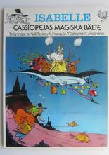 Isabelle Cassiopejas Magiska bälte