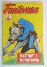Fantomen 1969 20 Vg