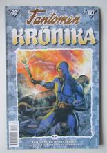 Fantomen Krönika Nr 72