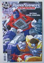 Transformers Armada 2003 01