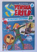 Svenska Serier 1979 01
