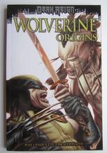 Wolverine Origins Dark Reign