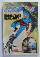 Fantomen 1974 23 Vg