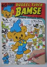 Bamse 1984 07
