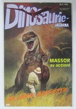 Dinosauriejägarna 1989 06