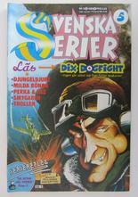 Svenska Serier 1980 05