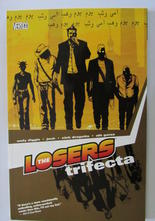 Losers 03 Trifecta