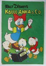 Kalle Anka 1958 04 Vg