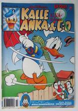Kalle Anka & Co 1999 10 Don Rosa
