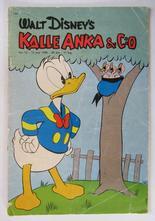 Kalle Anka 1958 12 Good-