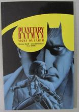 Batman - Planetary/ Batman - Night on Earth