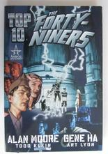 Top 10 The Forty-Niners Hardcover