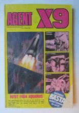 Agent X9 1973 09 Fair