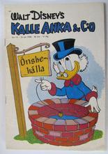 Kalle Anka 1958 15 Good