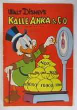 Kalle Anka 1958 18 Good