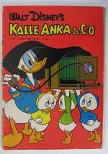 Kalle Anka 1958 23 Fair