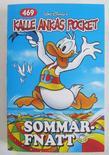 Kalle Ankas pocket 469 Sommarfnatt