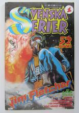 Svenska Serier 1982 01