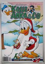 Kalle Anka & Co 1999 49 Don Rosa